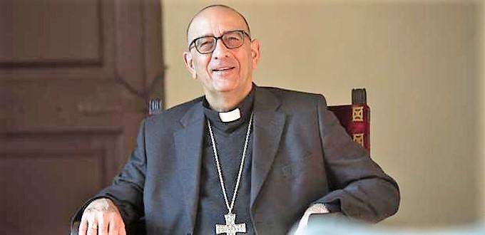 Una juez de Barcelona investiga por delito de falsedad al cardenal Omella en el caso de un cura secularizado