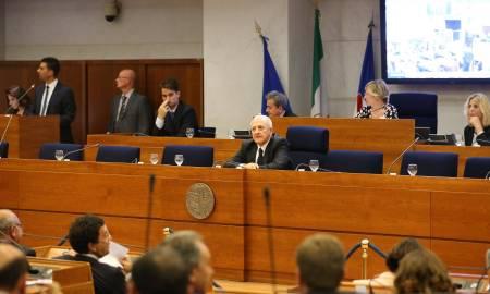 Consiglio Regionale Campania