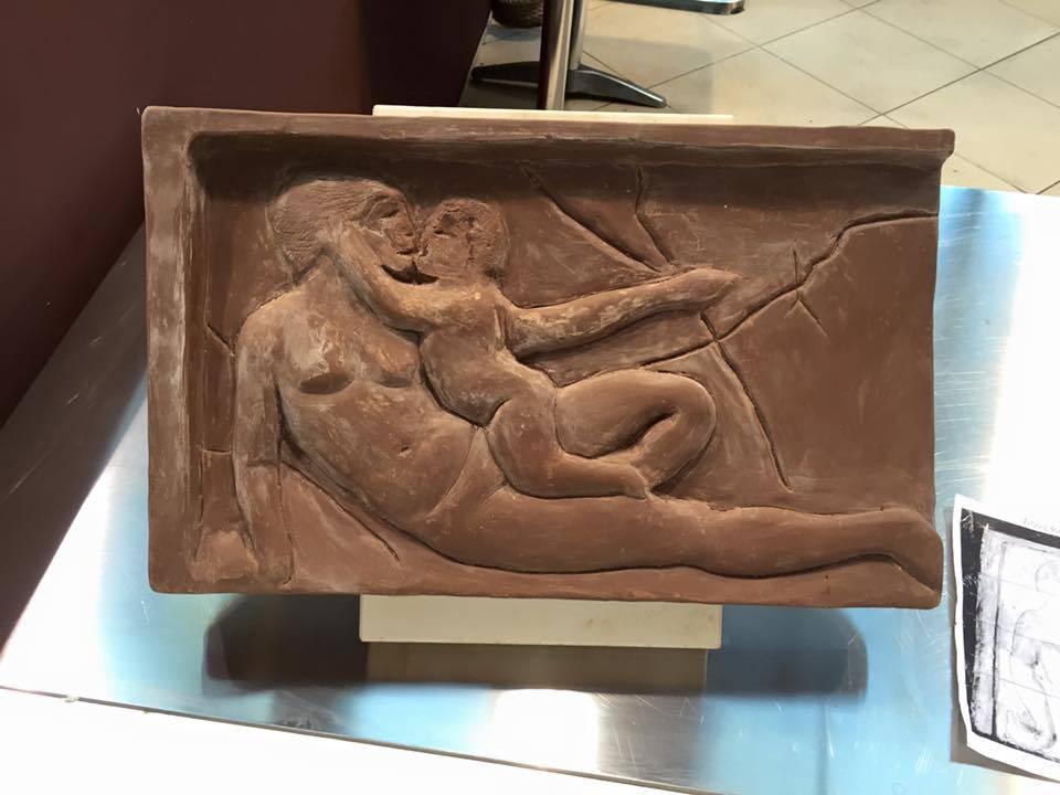 sculturacioccolato