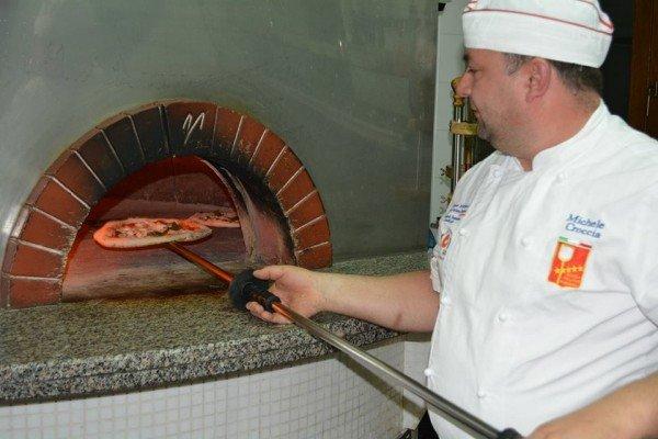 corsi di pizzaiolo per i detenuti del carcere di vallo