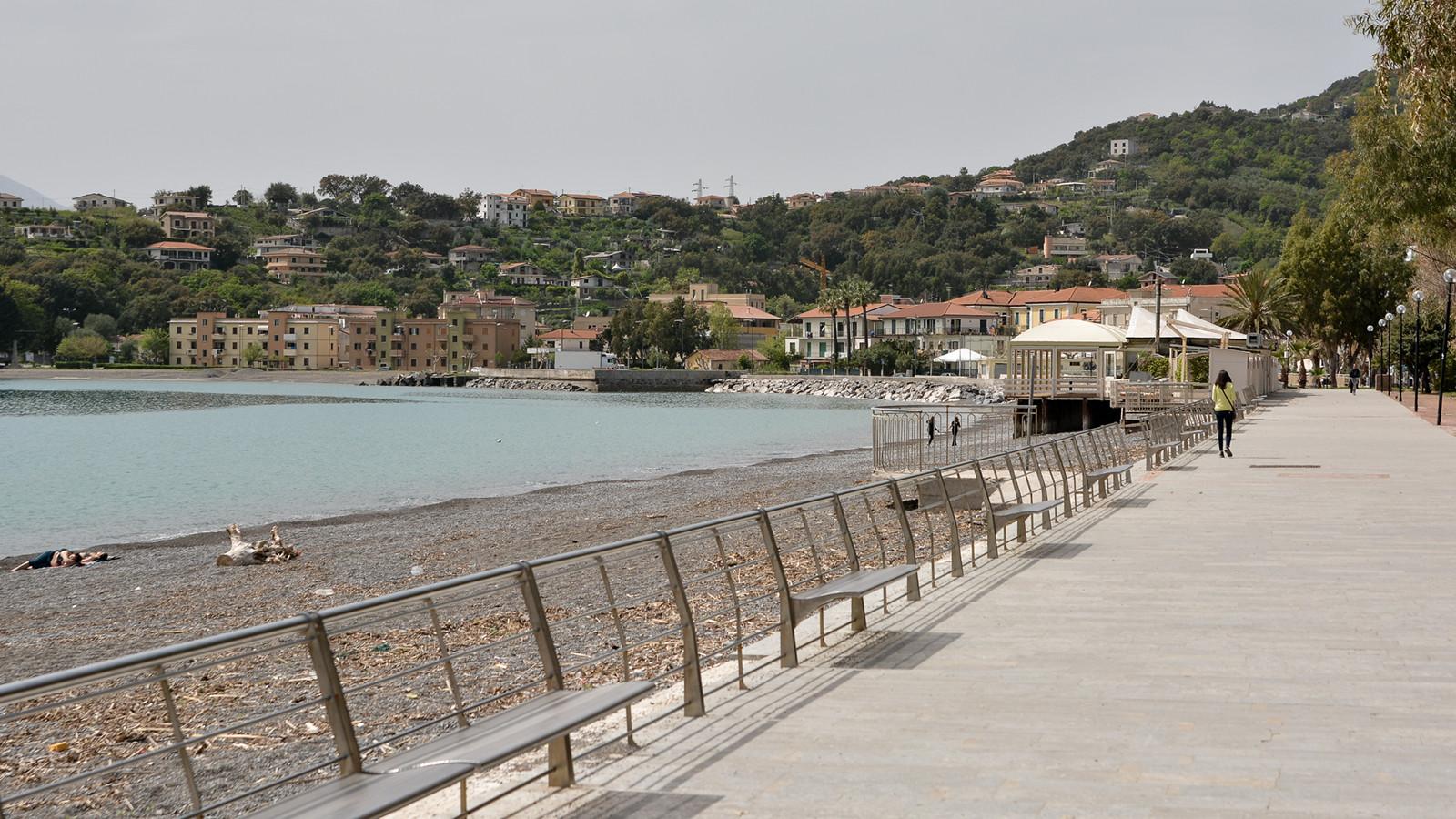 Sapri, spiagge libere privatizzate. Lettera al Ministro Toninelli