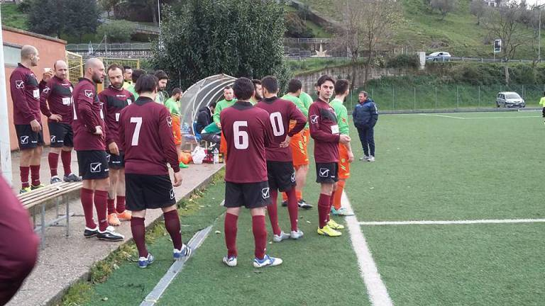 Seconda Categoria (Gir. I) Volpe: Rutino Sport, ora puntiamo in alto