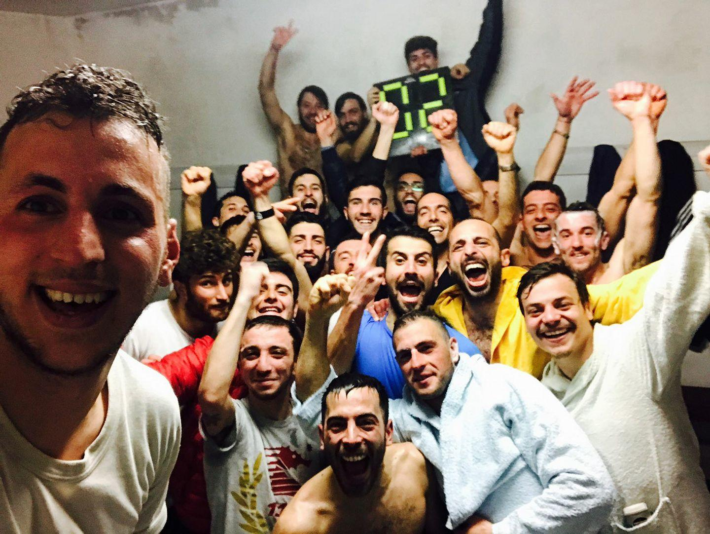 Calcio, Prima Categoria: va al New Massa il derby di Vallo della Lucania