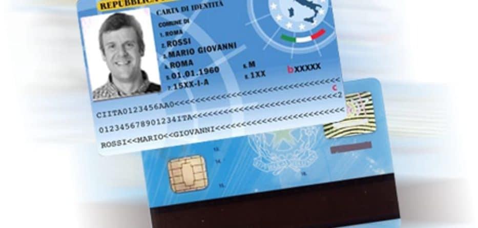 Pollica Arriva La Carta Didentità Elettronica Info Cilento