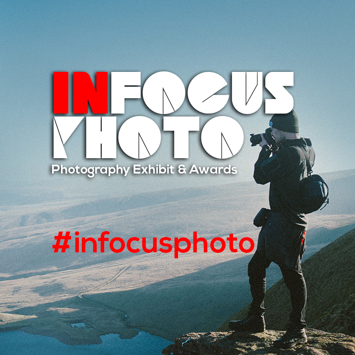 InFocus Photo exhibits Canadian imagery curated by Alexis Marie Chute