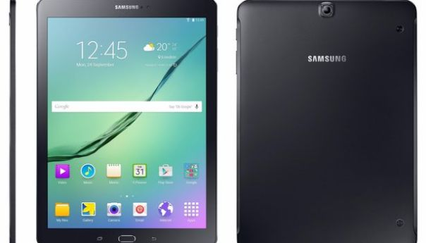 Samsung to launch the Galaxy Tab S3 at MWC this month