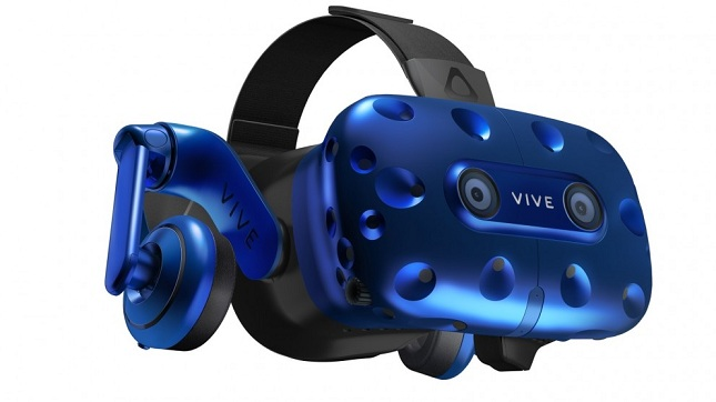 New Tech Gadgets.HTC Vive