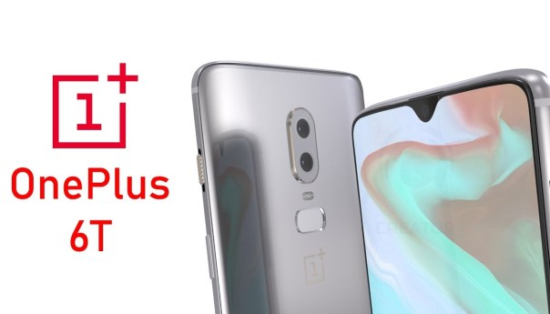 OnePlus 6T launch on T-Mobile network in the US in October