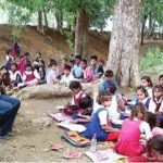 What the Indian Educational system needs: A Makeover