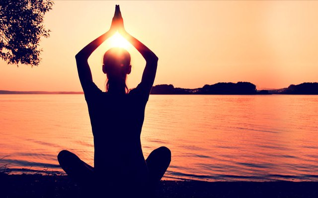 The yogic way to success