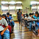 Embedding culture in education system
