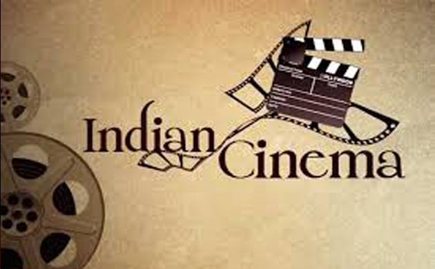 THE JOURNEY OF INDIAN CINEMA