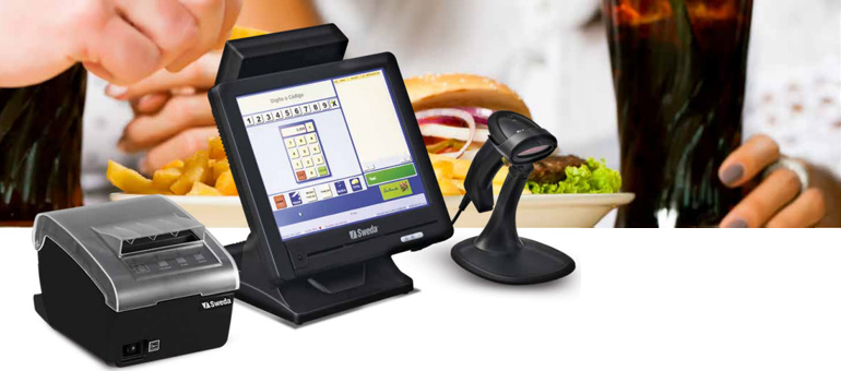 A cost effective POS Solution for retailers