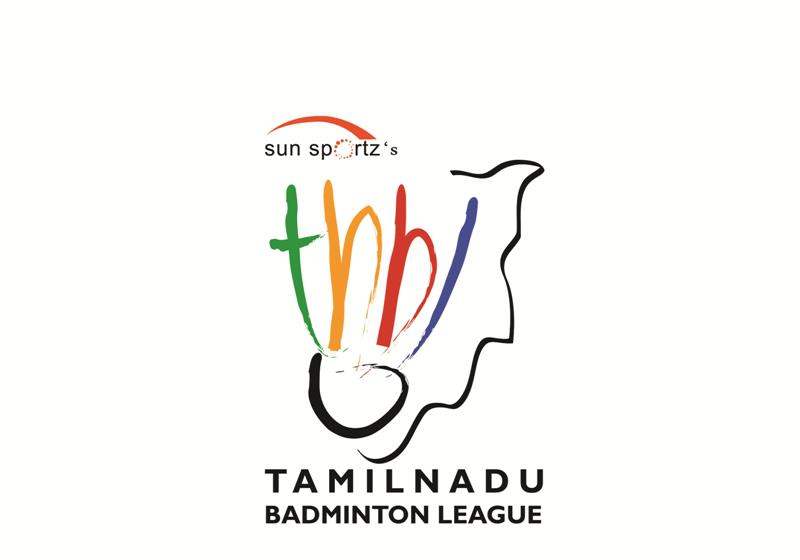 Tamilnadu Badminton Super League