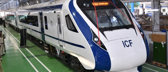 ICF Train 18