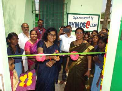 Sevalaya Hosted A Chain Of Events For International Women's Day