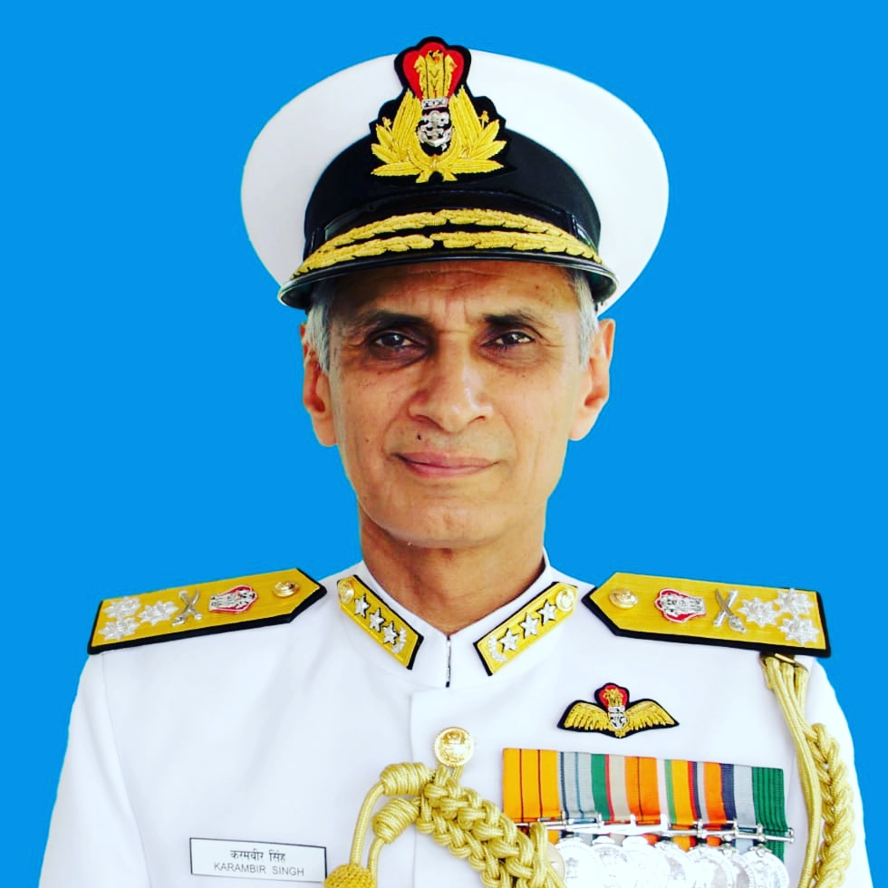India to get new Navy chief