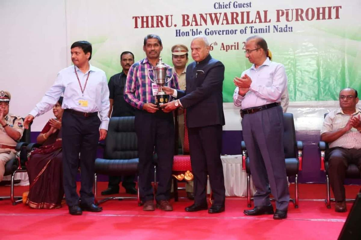 ICF and RLY Heritage Get a Pat