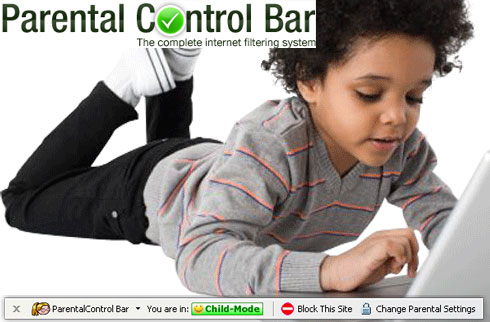 Torne a internet mais segura para os seus filhos