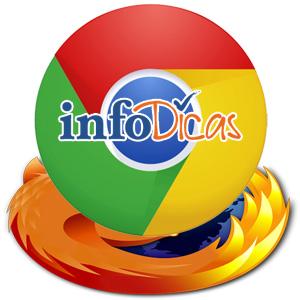 Chrome esmaga Firefox