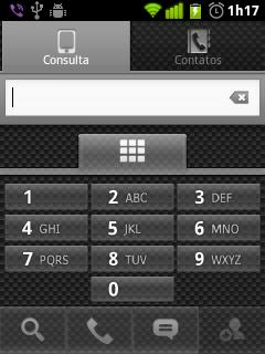 Android App - Qual Operadora?
