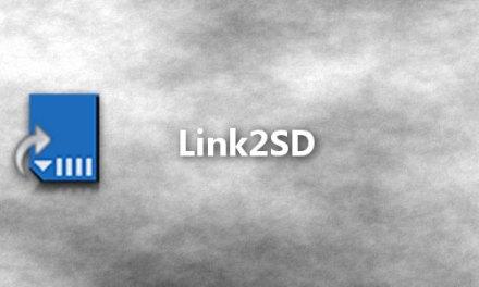 Link2SD – O salvador dos Androids modestos