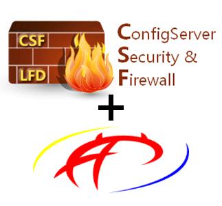 [Debian + ProFTPD + CSF] Configurações corretas
