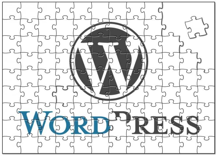 A culpa nem sempre é do WordPress. O quebra-cabeças é bem maior.