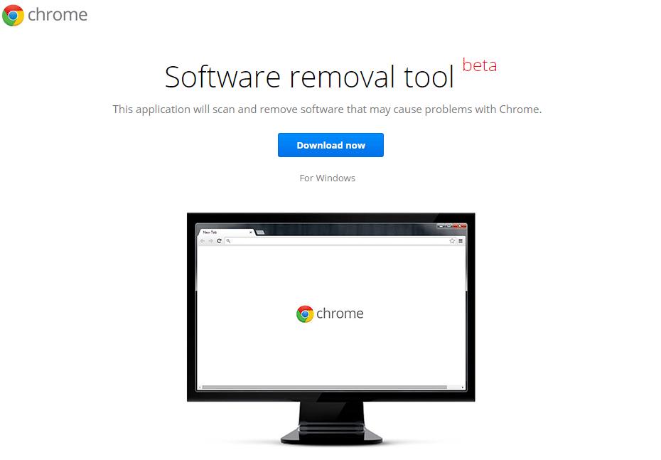 Seu navegador limpinho novamente! :)