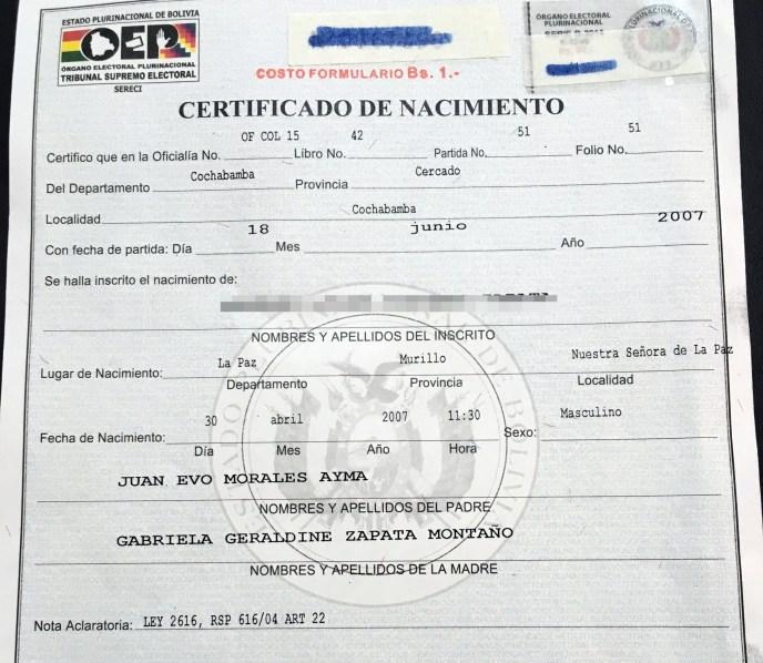 certificadodelhijodeevo_infodiez