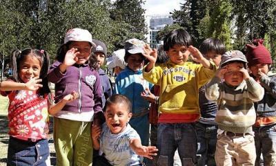 Infanticidios en La Paz
