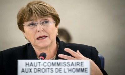 ONU insta a elecciones pacificas