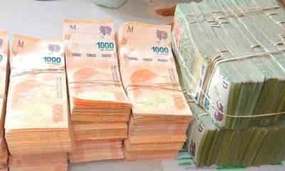 Impuestos a las Grandes Fortunas