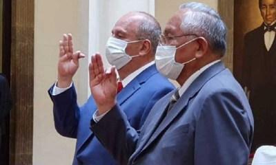 Murillo y Cárdenas censurados