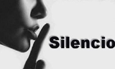 Silencio electoral 2020