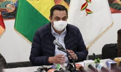 Gobierno pide pruebas de fraude electoral