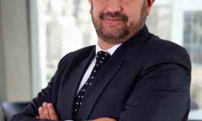 Gustavo García Gerente General de Ecofuturo