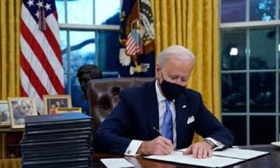 Presidente de EE UU