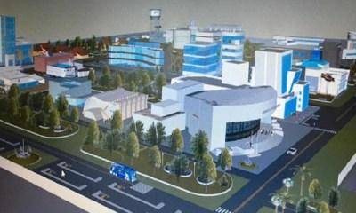 Centro de investigación Nuclear