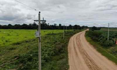 Energía Eléctrica en Montero