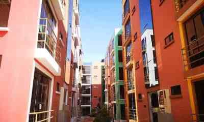 Plan de vivienda Pacha