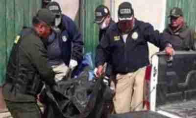 Mato a su hijastro a martillazos en Bolivia