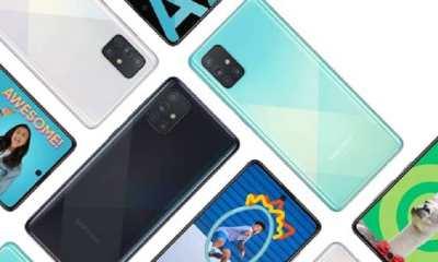 Samsung homologado