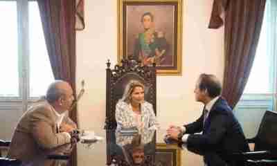 Tuto Quiroga golpe de Estado en Bolivia