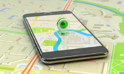 YPFB con GPS