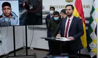 Ministro de Gobierno