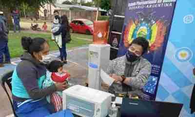 cédula de identidad para bolivianos en Corrientes