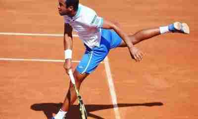 tenistas Bolivianos en Master 1000 de Roma