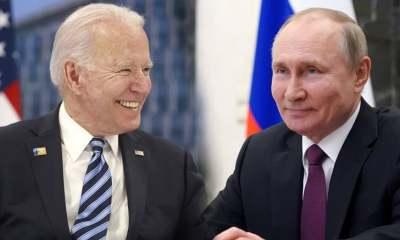 EE UU, Rusia
