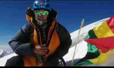 Hugo Ayaviri Bolivia